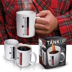 Mug réservoir TankUp