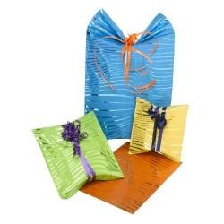 Pochette cadeau 15 x 25 cm