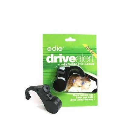 oreillette anti endormissement gadget utile pour la voiture. Black Bedroom Furniture Sets. Home Design Ideas