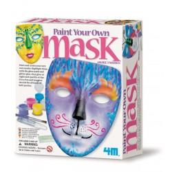 Kit masque à peindre