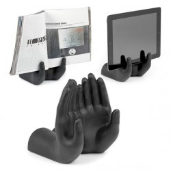 Support mains tablette tactile et Ipad