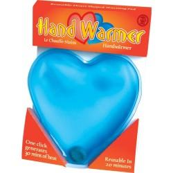 Chauffe mains coeur