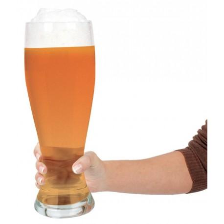 Verre à bière géant XL