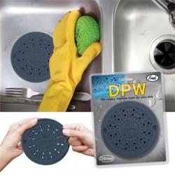 Bouche évier DPW Sewer