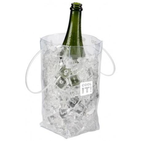 Sac à glace refroidisseur de vin Cool It