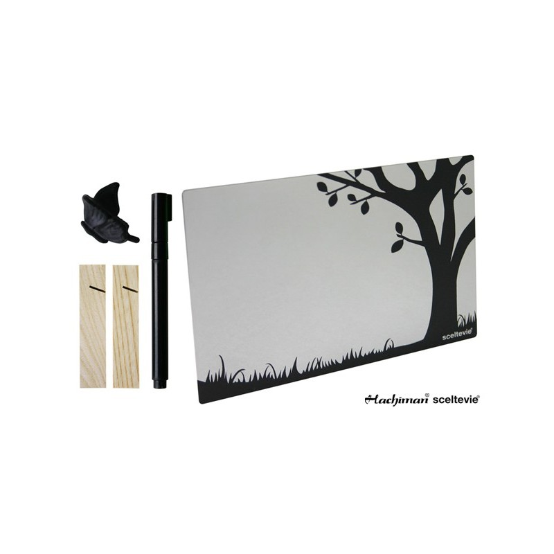 Miroir m mo magnet design gadget fun d co et utile pour for Miroir fantaisie design