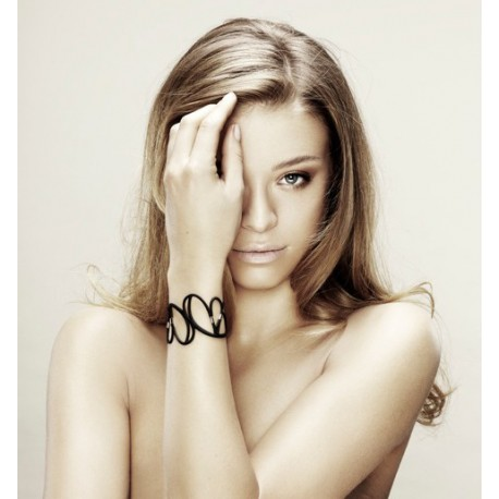 Bracelet effet tattoo Ce Soir