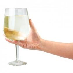 Verre à vin géant XL 75cl