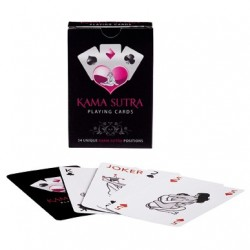 Kama Sutra jeu de cartes Tease & Please