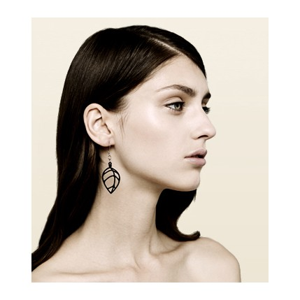 Boucles d'oreilles Acacia Batucada